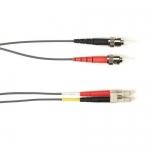BlackBox FOLZHSM-005M-STLC-GR, Fiber Patch Cable 5m