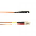 BlackBox FOLZHSM-015M-LCMT-OR, Fiber Patch Cable