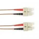 BlackBox FOLZHSM-015M-SCSC-BR, Fiber Patch Cable