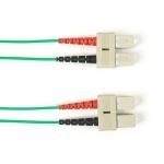 BlackBox FOLZHSM-015M-SCSC-GN, Fiber Patch Cable