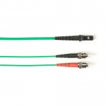 BlackBox FOLZHSM-015M-STMT-GN, Fiber Patch Cable