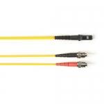 BlackBox FOLZHSM-025M-STMT-YL, Fiber Patch Cable 25m