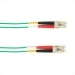BlackBox FOLZHSM-030M-LCLC-GN, Fiber Patch Cable