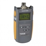 BlackBox FOPM-150, Fiber Multi-Mode/Single Mode Power Meter