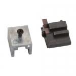 BlackBox FTM50, Modular Crimp Tool RJ-45 Die Set, 2-Position Crimp