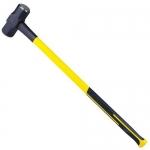 Kraft Tool Company GG638F, 8 lb. Double-Faced Sledge Hammer