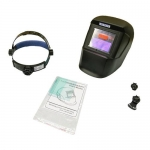 Lotos HM01, Solar Powered Auto Darkening Welding Helmet