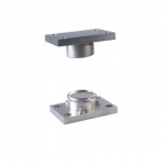 Brecknell HM14-403-10/50t, Canister Mount for HM14C