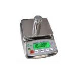 LW Measurements HRB-S 3001, High Resolution Balance, 3000 x 0.01g