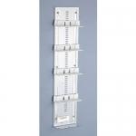 Heathrow Scientific HS120107, Flexihold Adjustable Wall Box Holder