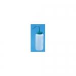 Heathrow Scientific HS120248, Green Wide Mouth Wash Bottle