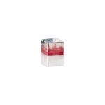 Heathrow Scientific HS23325A, Arctic Square 25-Place Red Cryo-Box