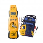 Fieldpiece HS35, Expandable Manual and Auto Ranging Stick Multimeter