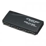 BlackBox IC147A-R3, USB 2.0 Hub, 4-Port