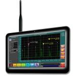 Kaltman Creations IWxT10, 700MHz Handheld Touch Tablet RF Analyzer