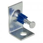 BlackBox JHOOK-PA-PC-100, Powder-Actuated Pin J-Hook