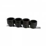 K Tool International KTI33104, Socket Impact Add-On Set, 1/2in Drive