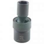 K Tool International KTI33516, Impact Socket 1/2in Drive, Flex, 1/2in