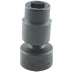 K Tool International KTI33528, Impact Socket 1/2in Drive, Flex, 7/8in