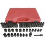 K Tool International KTI37042, 6 Point SAE and Metric Impact Socket