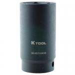 K-Tool International KTI KTI-38518 Impact Socket