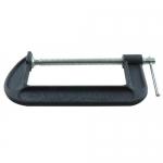 K Tool International KTI70186, C-Clamp- 6 inch