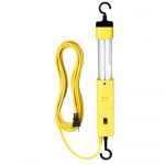 K Tool International KTI73303, 13W Fluorescent Work Light, 25ft Cord