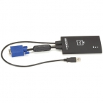 BlackBox KVT100A, USB Laptop Console Crash Cart Adapter
