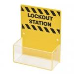 Brady LC226A, 45527 Micro Lockout Board