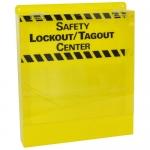Brady LC233E, 45530 Mini Lockout Center