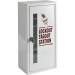 Brady LC977A, 45560 Lockout Tagout Station