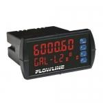 Flowline LI55-1001, DataView Level Controller, 85-265 VAC