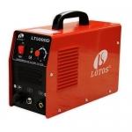 Lotos LT5000D, 50A Plasma Cutter, 110/220V