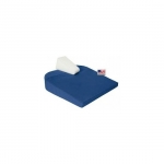 Core Products LTC-5403-BL, Spine Saver Wedge Blue Posture Wedge