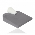 Core Products LTC-5403-GR, Spine Saver Wedge Gray Posture Wedge