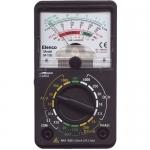 Elenco M-105, 15 Range Compact Volt/Ohm Meter