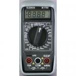 Elenco M-1750, Digit Capacitance/Frequency Meter