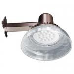 Honeywell MA0021, 1500-Lumen LED Security Light