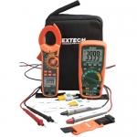 Extech MA620-K, Industrial Digital Multimeter/Clamp Meter Test Kit