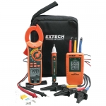 Extech MA640-K, Phase Rotation/Clamp Meter Test Kit