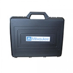 Milwaukee Instruments MA750, Plastic Carrying Case with Foam Insert