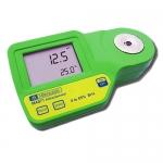 Milwaukee Instruments MA871, Brix Digital Refractometer
