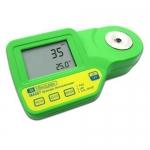 Milwaukee Instruments MA887, Digital Seawater SG Refractometer