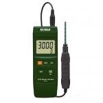 Extech MF100, AC/DC Magnetic Field Meter with Compensation