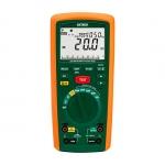 Extech MG320, CAT IV Insulation Tester/True RMS MultiMeter