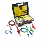 Extech MG500, Digital High Voltage Insulation Tester