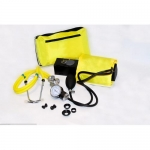 Medsource MS-BP5000, Match Complete Set, Yellow