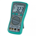 Eclipse Tools MT-1280, Professional Digital Multimeter
