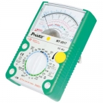 Eclipse Tools MT-2017, Protective Function Analog Multimeter