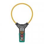 Eclipse Tools MT-3112, 3.83″ Smart True-RMS Flex Clamp Meter